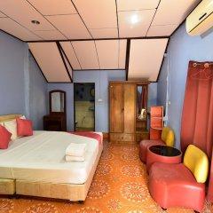 Отель Simply Life Bungalow Ланта комната для гостей фото 4
