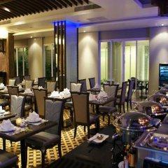 Отель Chillax Resort Бангкок развлечения