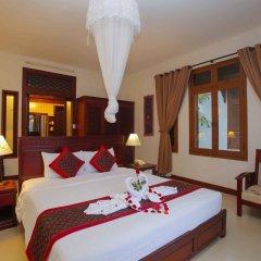 Отель Hoi An Garden Villas комната для гостей