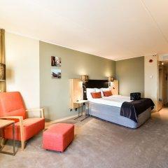 Отель Scandic Triangeln Швеция, Мальме - 1 отзыв об отеле, цены и фото номеров - забронировать отель Scandic Triangeln онлайн комната для гостей фото 2