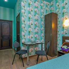 Гостиница Beautiful House Hotel в Краснодаре отзывы, цены и фото номеров - забронировать гостиницу Beautiful House Hotel онлайн Краснодар удобства в номере фото 2