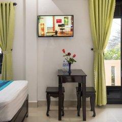 Отель Sunshine Homestay Hoi An комната для гостей