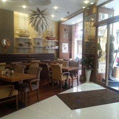 Galata Palace Hotel питание фото 2