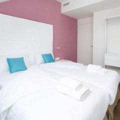 Апартаменты MH Apartments River Prague комната для гостей фото 2