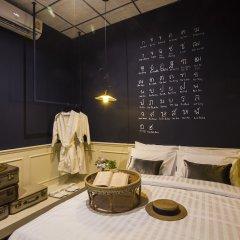Azure Hostel Bangkok Бангкок комната для гостей фото 3