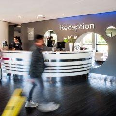 Отель Idea San Siro Милан спа фото 2