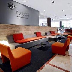 Отель Occidental Praha интерьер отеля фото 2