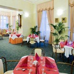 Chateau Hotel Liblice Либлице питание