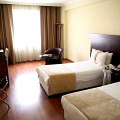 Отель Ortakoy Princess 5* Стандартный номер с различными типами кроватей