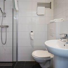Отель Pension Homeland Амстердам ванная фото 2