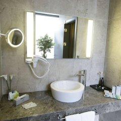 RYS Hotel Турция, Эдирне - отзывы, цены и фото номеров - забронировать отель RYS Hotel онлайн ванная фото 2