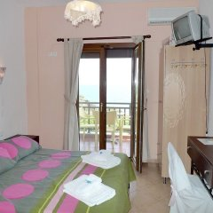 Отель Barbagiannis House Ситония комната для гостей фото 4