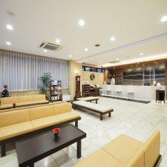 Отель Sky Court Hakata Хаката интерьер отеля
