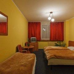 Отель Gdanski Dom Turystyczny Hostel Польша, Гданьск - отзывы, цены и фото номеров - забронировать отель Gdanski Dom Turystyczny Hostel онлайн комната для гостей фото 5