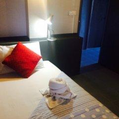 Отель Rooms@krabi Guesthouse Таиланд, Краби - отзывы, цены и фото номеров - забронировать отель Rooms@krabi Guesthouse онлайн фото 5