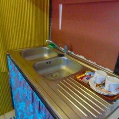 Отель Tahiti Lodge в номере фото 2