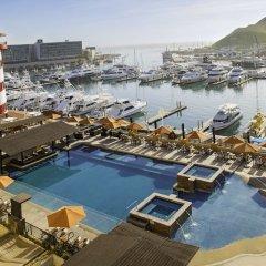 Hotel Tesoro Los Cabos - A La Carte All Inclusive Disponible Золотая зона Марина бассейн