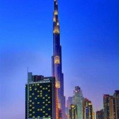 Steigenberger Hotel Business Bay, Dubai вид на фасад фото 3