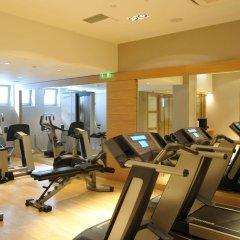 Galaxy Hotel Iraklio фитнесс-зал