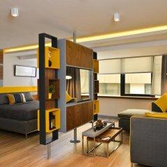 Spil Suites Турция, Измир - отзывы, цены и фото номеров - забронировать отель Spil Suites онлайн комната для гостей фото 5