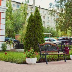 Гостиница Лайт Волгоград фото 7