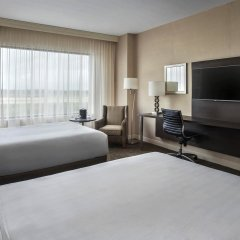 Отель Hyatt Regency Pittsburgh International Airport комната для гостей фото 5