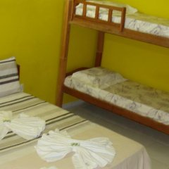 Отель Pousada Sonata do Porto детские мероприятия фото 2
