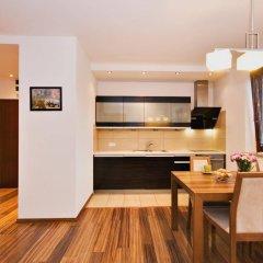 Отель Marina Apartments Польша, Сопот - отзывы, цены и фото номеров - забронировать отель Marina Apartments онлайн в номере