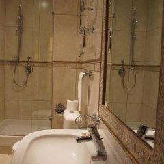 Гостиница Юджин ванная фото 2