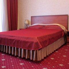 Гостиница Плаза 4* Стандартный номер с двуспальной кроватью фото 7