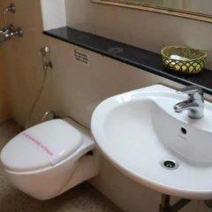 Отель Palmarinha Resort & Suites Гоа ванная фото 2