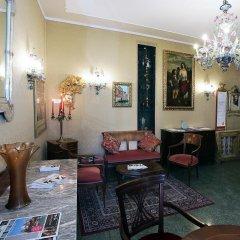 Отель San Moisè Италия, Венеция - 3 отзыва об отеле, цены и фото номеров - забронировать отель San Moisè онлайн интерьер отеля
