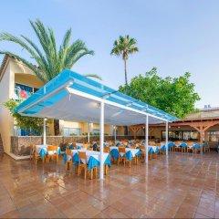 Отель Playasol Cala Tarida Сан-Лоренс де Балафия бассейн фото 3