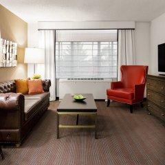 Capitol Hill Hotel комната для гостей фото 3