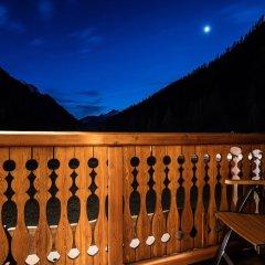 Hotel Lo Scoiattolo балкон фото 3