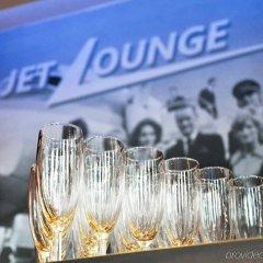 Отель ibis Luxembourg Aéroport гостиничный бар