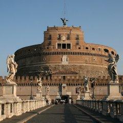 Отель Secret Rhome Италия, Рим - отзывы, цены и фото номеров - забронировать отель Secret Rhome онлайн городской автобус
