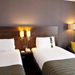 Отель Holiday Inn LIVERPOOL CITY CENTRE Великобритания, Ливерпуль - отзывы, цены и фото номеров - забронировать отель Holiday Inn LIVERPOOL CITY CENTRE онлайн комната для гостей фото 3