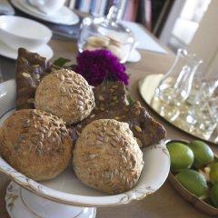 Отель B&B Bonaparte Suites питание фото 2