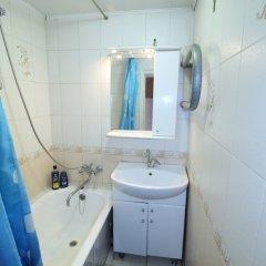 Апартаменты Flats of Moscow Apartment on Orekhovo ванная