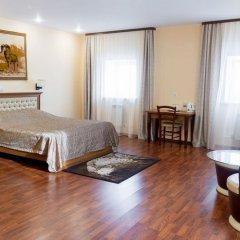 Гостиница У Истока Стандартный номер с различными типами кроватей фото 2