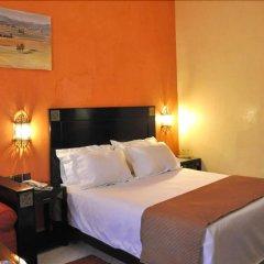 Hotel Mont Gueliz комната для гостей фото 3