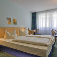 Отель Königswache Германия, Мюнхен - отзывы, цены и фото номеров - забронировать отель Königswache онлайн комната для гостей фото 2