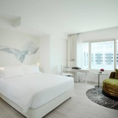 Отель Centara Watergate Pavillion Hotel Bangkok Таиланд, Бангкок - 4 отзыва об отеле, цены и фото номеров - забронировать отель Centara Watergate Pavillion Hotel Bangkok онлайн комната для гостей