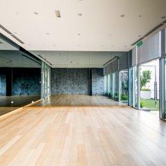 Отель 188 Serviced Suites & Shortstay Apartments Малайзия, Куала-Лумпур - отзывы, цены и фото номеров - забронировать отель 188 Serviced Suites & Shortstay Apartments онлайн фитнесс-зал