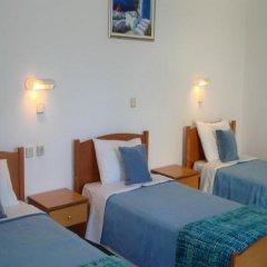 Отель Elpida Beach Studios комната для гостей фото 5