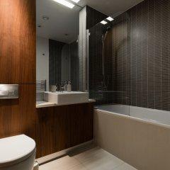Отель Platinum Apartments Next to Victoria Station 9981 Великобритания, Лондон - отзывы, цены и фото номеров - забронировать отель Platinum Apartments Next to Victoria Station 9981 онлайн ванная фото 2