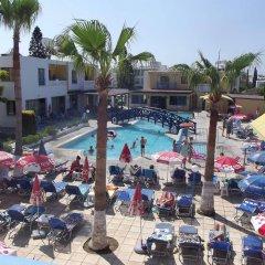 Kefalonitis Hotel Apartments бассейн