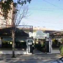 Green House Hotel Тирана парковка