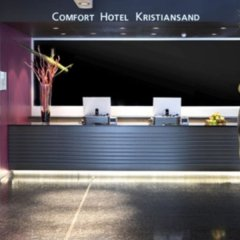 Отель Comfort Hotel Kristiansand Норвегия, Кристиансанд - отзывы, цены и фото номеров - забронировать отель Comfort Hotel Kristiansand онлайн парковка